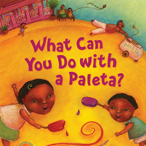 What Can You Do with a Paleta-2